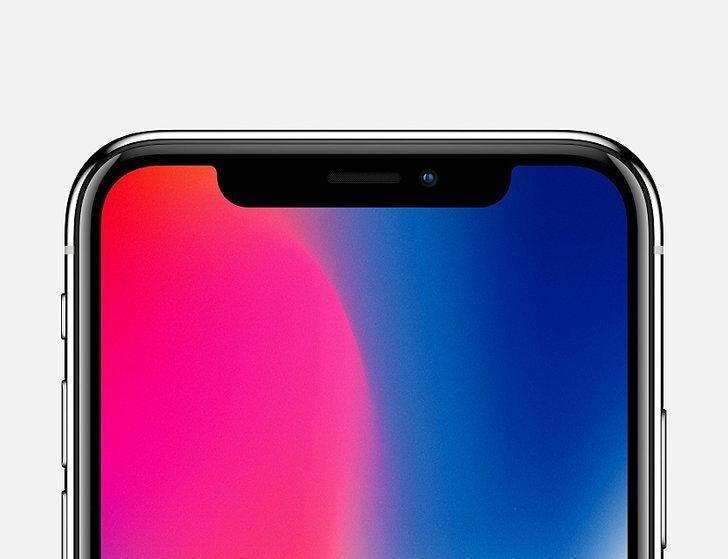 คาด iPhone X มีต้นทุนการผลิตถูกกว่าราคาขายมากกว่าครึ่ง