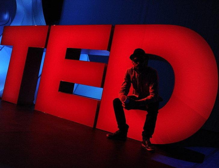 หลากเหตุผลดีๆ ที่คุณควรมีแอป TED Talk ติดเครื่อง