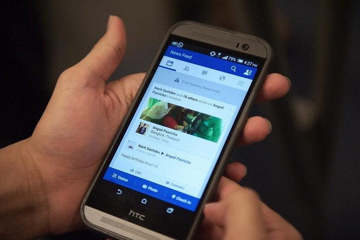 Facebook ทดสอบฟีเจอร์ Snooze อันฟอลเพื่อนผู้น่ารำคาญพ้นหน้าฟีดชั่วคราว