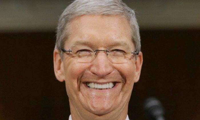 Tim Cook ยืนยัน iPhone X เครืื่องละ 1,000 เหรียญฯ เป็นราคาที่เหมาะสมแล้ว