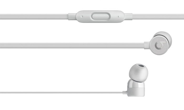 Apple เผยโฉม urBeat3 ใหม่ ราคาถูกกว่า AirPod ครึ่งหนึ่ง