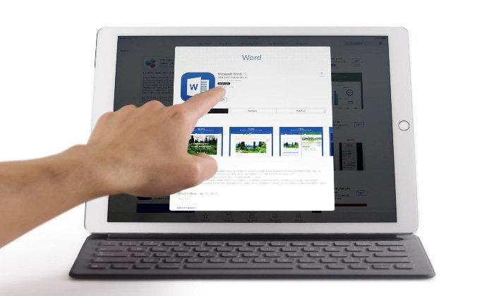 สำรวจราคา iPad Pro พบว่ามีการปรับเพิ่มราคาในบางขนาด