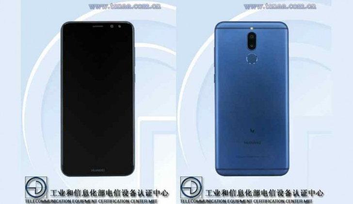 ไม่ยอมแพ้ Huawei เตรียมเปิดตัวสมาร์ทโฟน Huawei G10 Maimang 6 กล้อง 4 ตัว ในวันที่ 22 กันยายน 2017