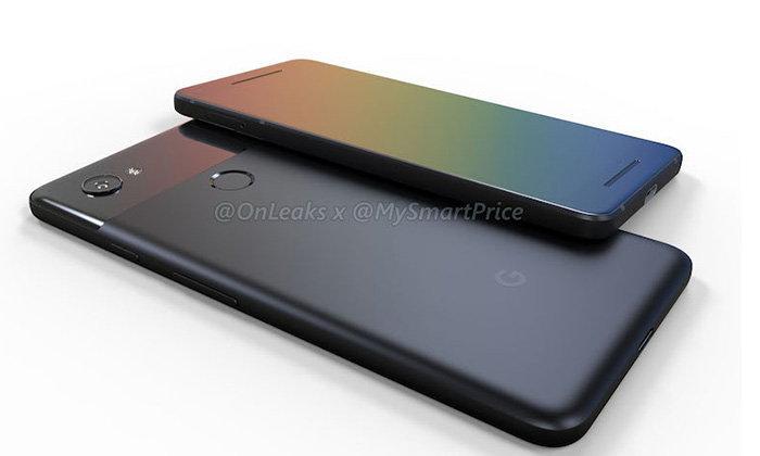 Google ปล่อย Teaser ของ Pixel 2 ที่จะเปิดตัว 4 ตุลาคมนี้ และผลิตโดย LG