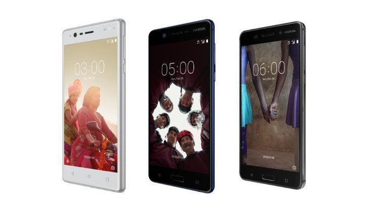 HMD Global เผยว่ามือถือโนเกียในปีนี้จะได้ไปต่อใน Android P ทุกรุ่น