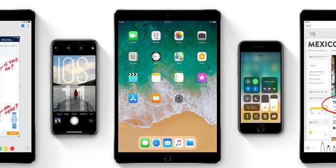 ผลการศึกษาชี้ iOS 11 ประสบปัญหา สูบแบต หนักกว่า iOS 10 อย่างชัดเจน