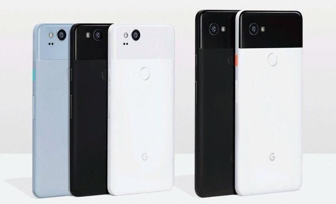 ตัวอย่างภาพจากกล้องขั้นเทพ Google Pixel 2 และ Pixel 2 XL