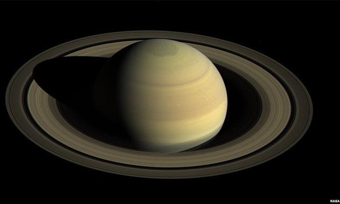 ยาน 'Cassini - Huygens' ทำลายตัวเองหลังจบภารกิจสำรวจดาวเสาร์นานกว่า 20 ปี