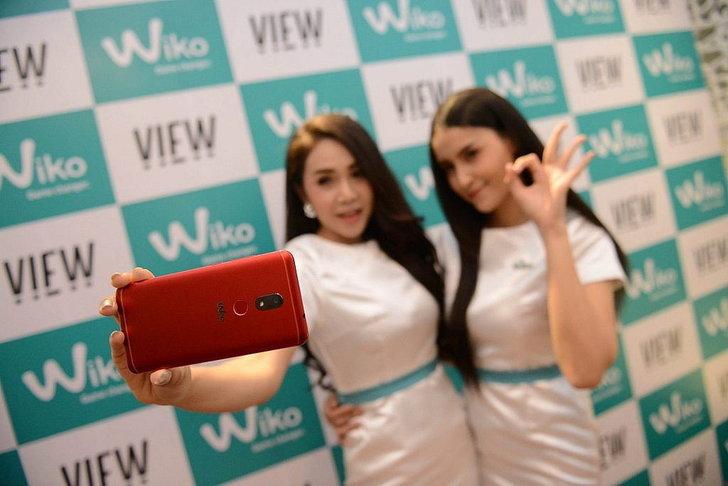 Wiko ส่ง Views Series ลุยตลาดเต็มรูปแบบตั้งเป้าส่วนแบ่งการตลาด 5 ในสิ้นปีนี้