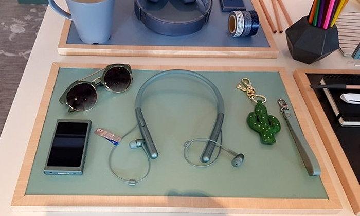 พรีวิว ลำโพงและหูฟังใหม่ล่าสุดจาก Sony รุ่นปี 2017 เน้นการทำงานผ่าน Apps ให้ทรงประสิทธิภาพมากขึ้น