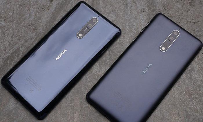 ข่าววงใน! Nokia 2, 7 และ 9 อาจเลื่อนไปเปิดตัวต้นปี 2018