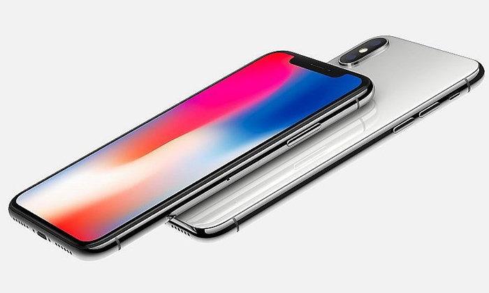ตกทีมีร้อง Apple ประกาศราคาเปลี่ยนหน้าจอ iPhone X อยู่ที่ 8,300 เปลี่ยนเครื่องใหม่ 18,000 บาท