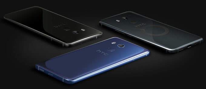 ดูกันชัดๆ ภาพเรนเดอร์ทางการของ HTC U11+ พร้อมเปิดเผยราคาอย่างชัดเจน