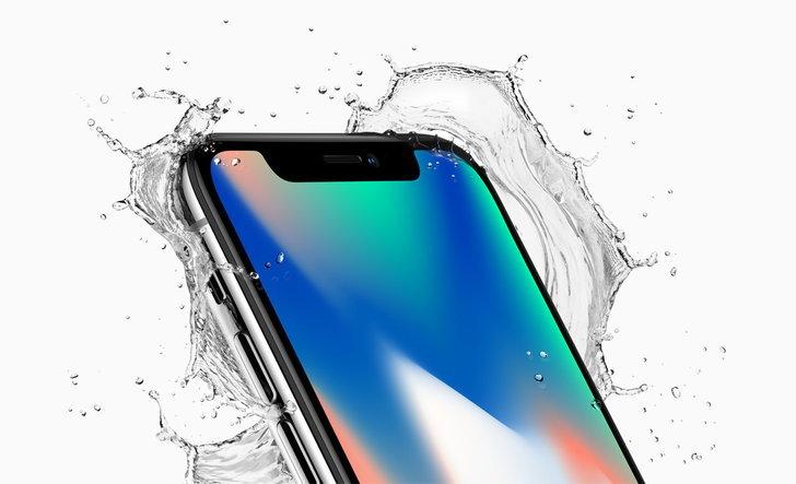 แกะเครื่อง iPhone X มาพร้อมแบตเตอรี่ถึงสองก้อน
