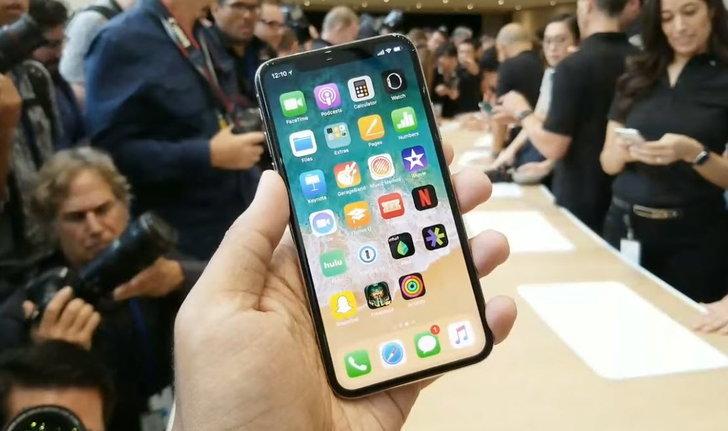 Apple หารือ Foxconn แก้ปัญหาการผลิต iPhone X ให้ทันความต้องการ