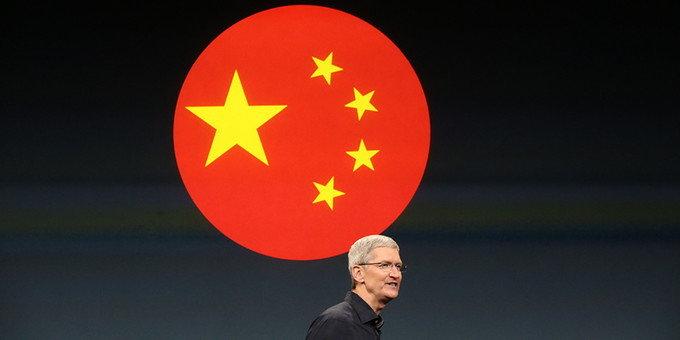 ผลสำรวจล่าสุดชี้ชัด Apple ส่อแววไปไม่รอดในตลาดจีน