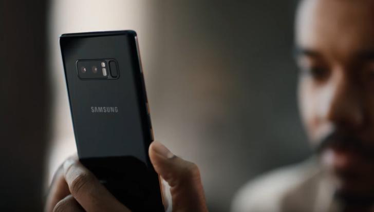 Samsung ออกโฆษณา โตขึ้นก็ถึงเวลาเปลี่ยนจาก iPhone เป็น Galaxy