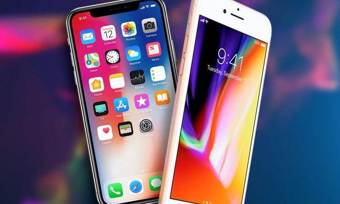 มาดูสาเหตุว่าทำไม Consumer Reports ถึงแนะนำว่า iPhone 8 น่าซื้อใช้กว่า iPhone X
