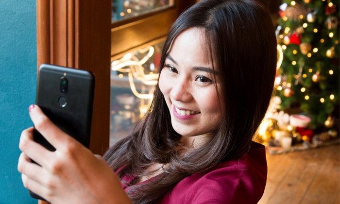สมาร์ทโฟนถูกใจสายเซลฟี่ คุ้มที่สุดในราคาต่ำกว่าหมื่น Huawei nova 2i #Huaweinova2i #OOOO