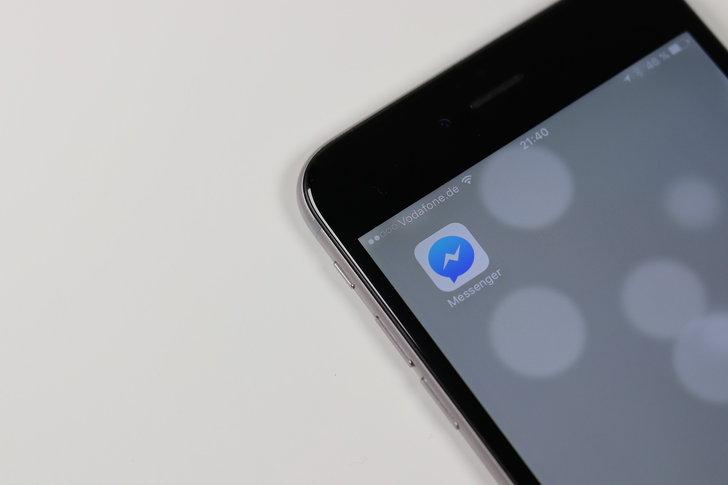 Facebook Messenger เพิ่มฟีลเตอร์แต่งภาพ 2018 รับปีใหม่