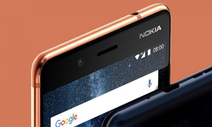 พบชื่อ Nokia 4 และ Nokia 7 Plus ในไฟล์ แอปกล้อง ของ Nokia