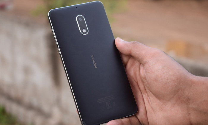 Nokia 6 รุ่น 2018 อาจเปิดตัววันที่ 5 มค นี้