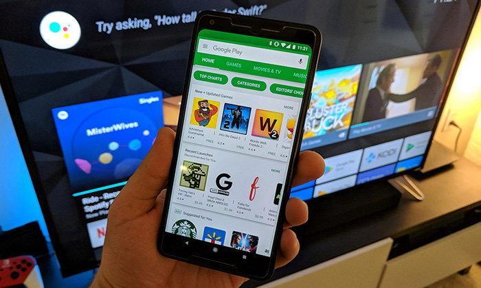 เผยแอปบน Android และ iOS กว่าพันแอปฝังซอฟต์แวร์ดักฟังข้อมูลผู้ใช้ผ่านไมค์มือถือ