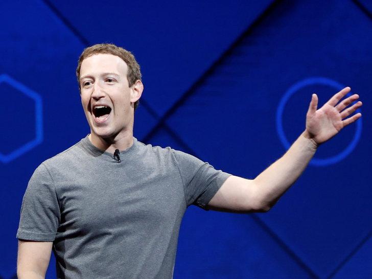 มาร์ก ซักเคอร์เบิร์ก กำลังหาวิธีใช้ บิทคอย ใน Facebook  เพื่อเสรีภาพด้านเทคโนโลยีที่ไม่ถูกแทรกแซง