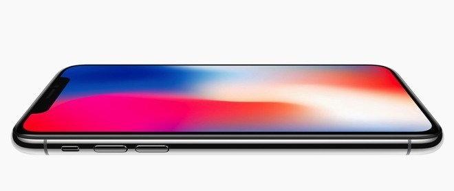 สื่อนอกคาด iPhone X ทำให้ราคาไอโฟนปีหน้าเฉลี่ยตกเครื่องละ 24,000 บาท