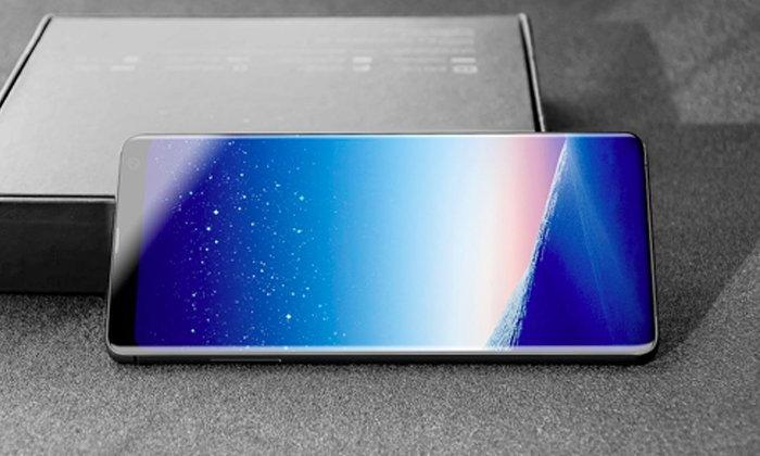 จีนจัดให้ Vkworld S9 มือถือฝาแฝด Samsung Galaxy S9