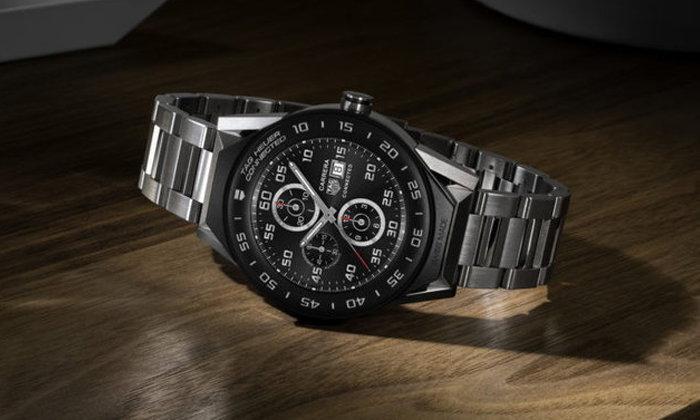 TAG Heuer แบรนด์นาฬิกาสุดหรู เปิดตัวนาฬิกาอัจฉริยะรุ่นใหม่ราคาถูกลง