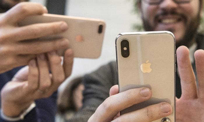 Apple สั่งลดออเดอร์ผลิต iPhone X, iPhone 8/8+ ลง 30% เซ่นยอดขายซบเซา