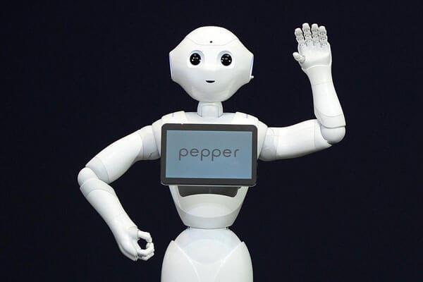 ces-2018-robot
