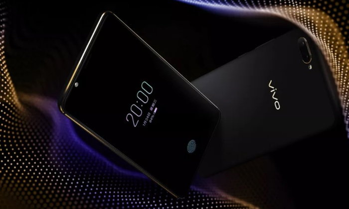 เปิดตัว Vivo X20 Plus UD สมาร์ทโฟนตัวแรกที่ฝังเซ็นเซอร์สแกนนิ้วมือไว้ใต้จอสำเร็จ