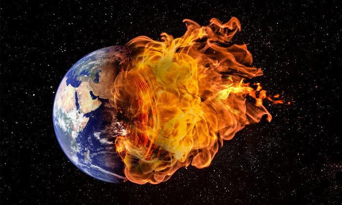 นักวิทยาศาสตร์ปรับ 'นาฬิกาวันสิ้นโลก' เข้าใกล้เที่ยงคืน สะท้อนความเสี่ยงจากการสะสมนิวเคลียร์