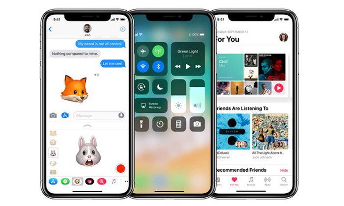 Apple อาจเลื่อนเปิดตัวฟีเจอร์ใหม่สำหรับ iOS ไปปี 2019: เน้นปรับปรุงประสิทธิภาพในปี 2018