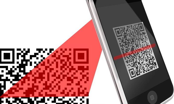 [แบไต๋ทิป] วิธีสร้าง QR Code สำหรับสแกนเข้า Wi-Fi ด้วยมือถือ เหมาะสำหรับให้แขกใช้ง่ายๆ