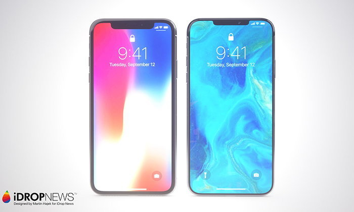 ชมภาพ Render iPhone XI รุ่นปี 2019 คาดว่าจะมีกล้องที่เล็กลง พร้อมกับฟีเจอร์ที่น่าตื่นเต้น