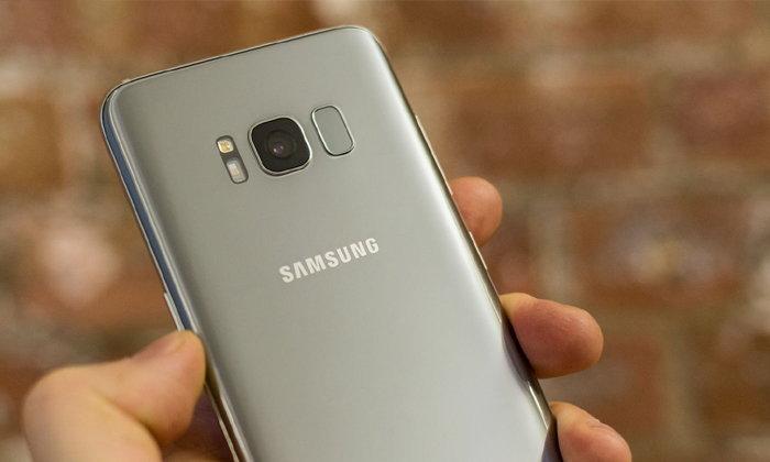 Samsung ปล่อยอัปเดต Android Oreo สำหรับ Galaxy S8 แล้ว