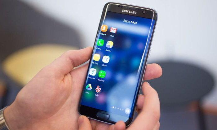 ผู้ใช้งาน Galaxy S7 edge เริ่มได้รับอัปเดต Android Oreo