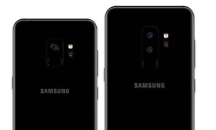 หลุด! ชิ้นส่วนล่าสุดของ Galaxy S9 และ S9  ทั้งแบตเตอรี่ และกล้องหลัง