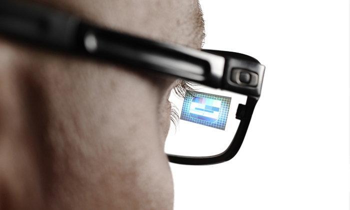 Intel เล็งเปิดตัวแว่นตาอัจฉริยะ ในปี 2018 นี้