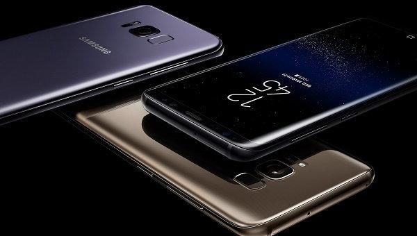 Samsung ยังคงครองตลาดสมาร์ทโฟนปี 2017  ขายได้ 317 ล้านเครื่อง