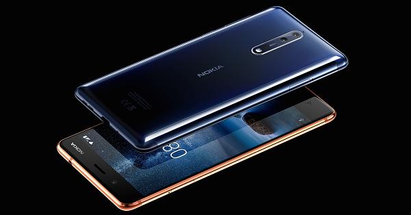 เห็นเงียบๆ แต่ Nokia ก็เติบโตต่อเนื่องในปี 2017 จำหน่ายไดั 845 ล้านเครื่อง
