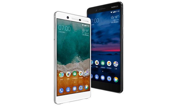 หลุดรายละเอียดและสเปคเครื่อง Nokia 7 Plus จอใหญ่ พร้อม Android 8.0