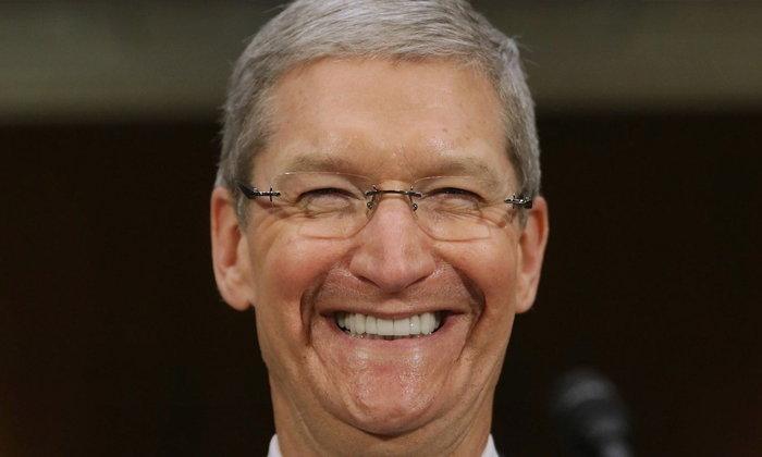 Apple ครองอันดับหนึ่งบริษัทแห่งนวัตกรรม