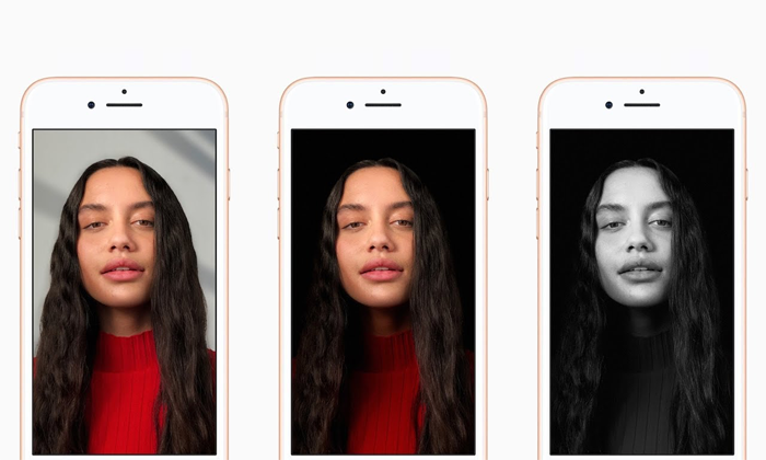 Apple ปล่อยคลิปความยาวหนึ่งนาทีครึ่ง โชว์เบื้องหลัง Portrait Lighting