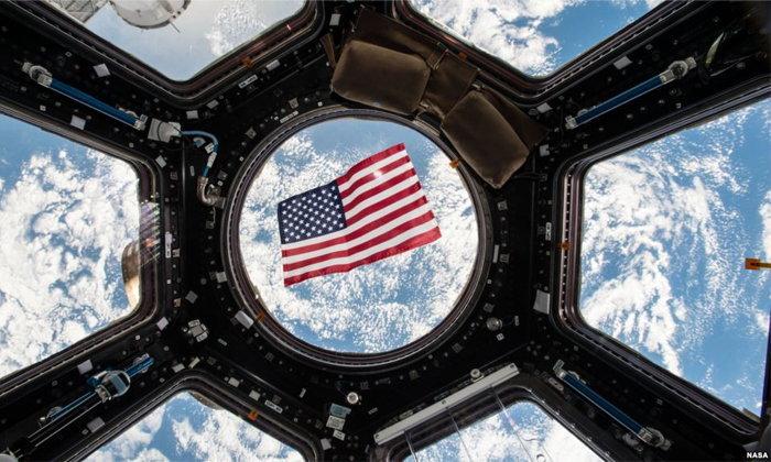 'ทรัมป์' เตรียมถอน 'นาซ่า' จากสถานีอวกาศ ให้เอกชนลงทุนแทน