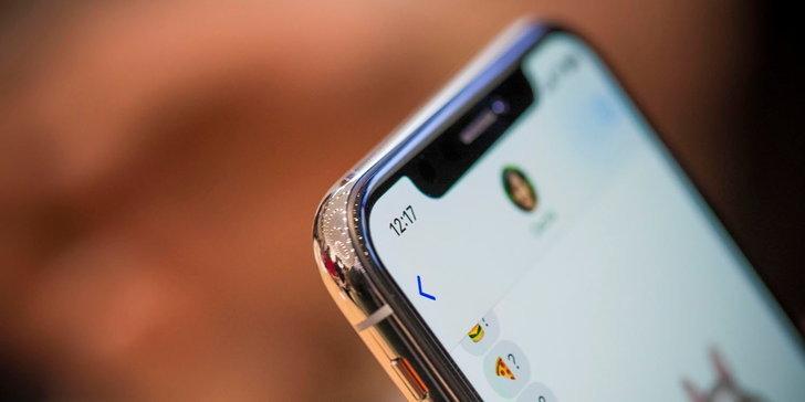 เผยข้อมูลดีไซน์ iPhone ประจำปี 2018 นี้