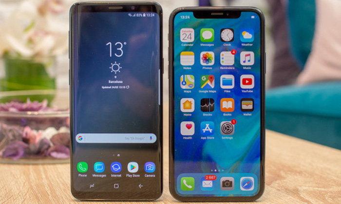 ผลทดสอบ Benchmark บน Samsung Galaxy S9 และ S9+ มาแล้ว ยังเป็นรอง iPhone X, iPhone 8 และ iPhone 7